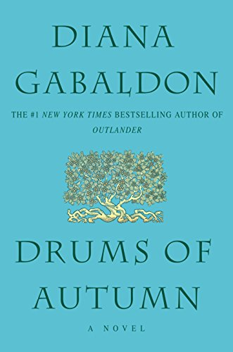 Drums of Autumn (Outlander) ()