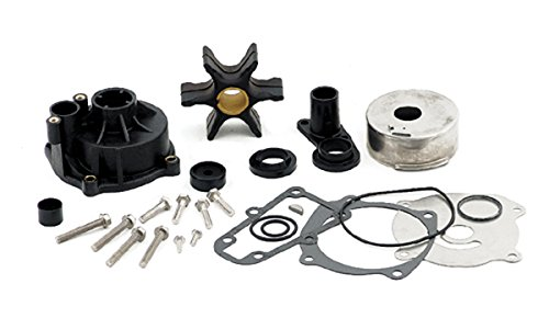 Johnson Evinrude Impeller Complete Kit 85 Hp 1978 WSM 750-254 OEM# 395073