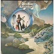 beginnings LP de Steve Howe
