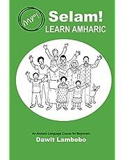 Selam! Learn Amharic: An Amharic Language Course for Beginners