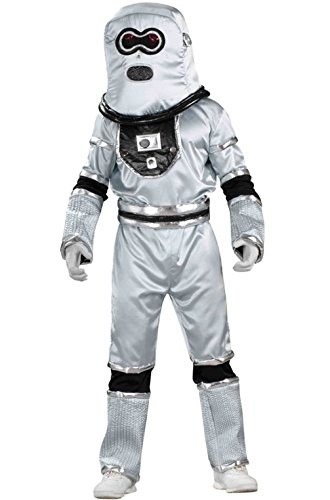 [Mememall Fashion Robot Child Costume (M)] (Legend Of Sleepy Hollow Costumes)