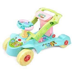 Huanlei-toy Caminante Ajustable Velocidad de la Cinta for niño y ...