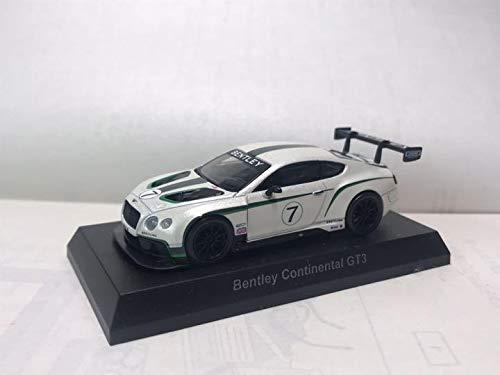 京商 1/64 ベントレー コンチネンタル GT3 B07T13RTSQ