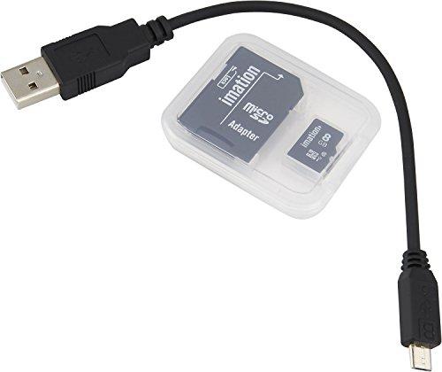 Carson AuraPlus 2x Power Digital Night Vision Camcorder with 8GB MicroSD Card (NV-250)