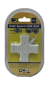 Twinmos 4 Ports USB Hub - Hub4Ports