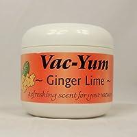 Vac-Yum Vacuum Granules Ginger Lime