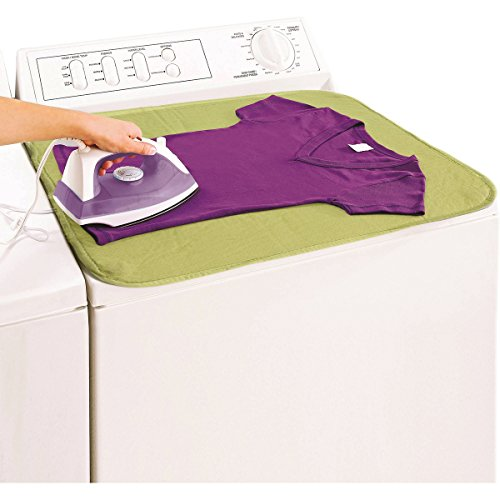 washer and dryer protective mat - 3