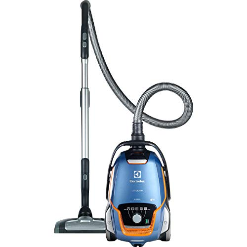 Hard Floor Vacuums Electrolux (Electrolux UltraOne Classic Canister Vacuum EL7080ACL (Canister Vacuum))