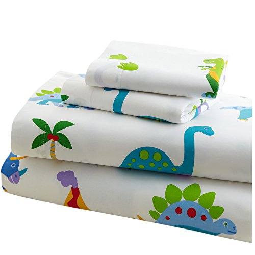 Wildkin Toddler Sheet Set, 100% ...
