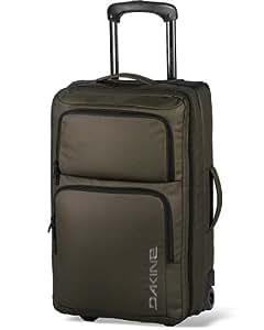 Dakine Carry-On Roller Gear Bag, Pyrite, 36-Liter