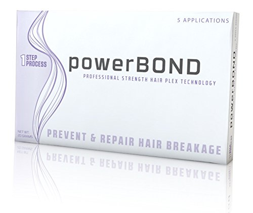 powerBOND Professional Strength Hair Plex Technology by powerBOND by Active Hair (Image #1)