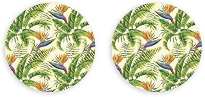 Abrebotellas, Abridores de vino, Imanes de nevera, Flores de color de plantas hawaianas Abridor de botellas de una sola mano Sacacorchos 2 piezas