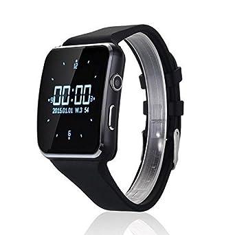 62060e7fc Buy Xotak Smart Watch with Bluetooth Sim Card