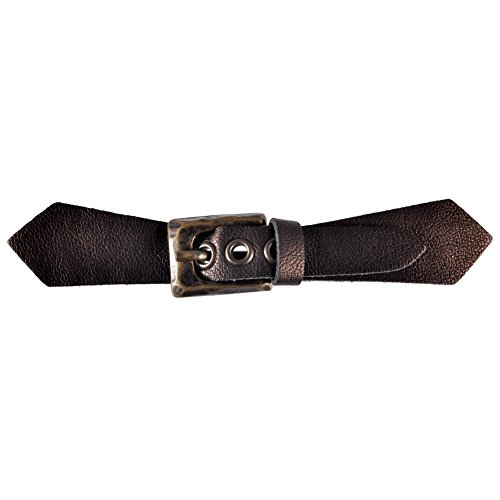 Buckle Tab (Mibo Sew On Faux Leather Tab Closure 1