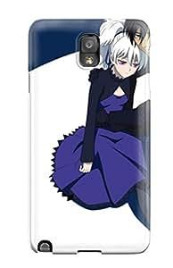 EGWgxYc6360QNxgN CaseyKBrown Hei Darker Than Black Durable Galaxy Note 3 Tpu Flexible Soft Case