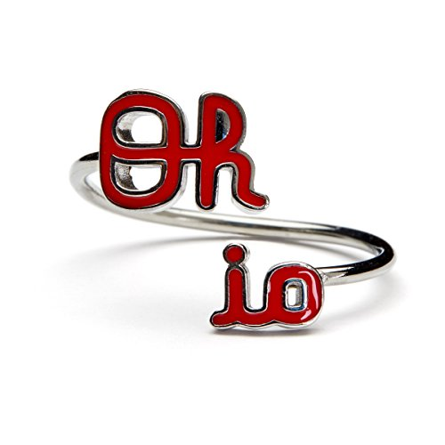 Ohio State Ring | Ohio State OH-IO Ring | Ohio State Gifts | Officially Licensed Ohio State University Jewelry | Ohio State Jewelry