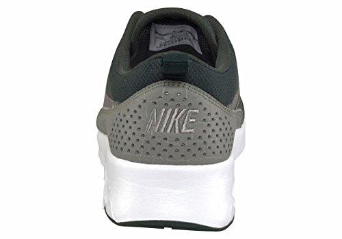 Nike Coupe fermées femme Green/Multi