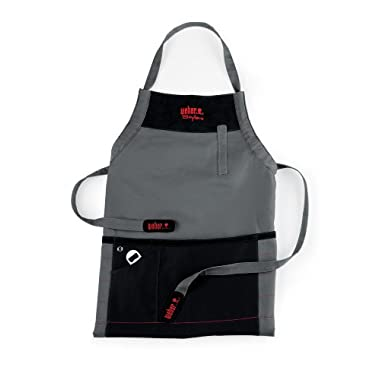 Weber Style 6452 Barbecue Apron