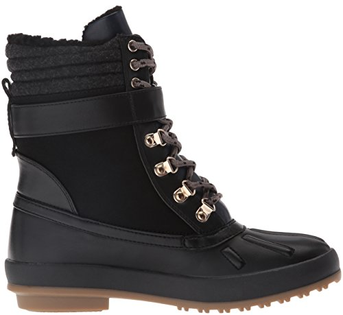 Call It Spring Mujeres Pilasien Snow Bota Black Synthetic