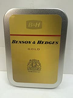 Jack Daniels Whiskey style Silver Hinged Lid 2oz Tobacco Storage Tin Grumpy Old Mens Club