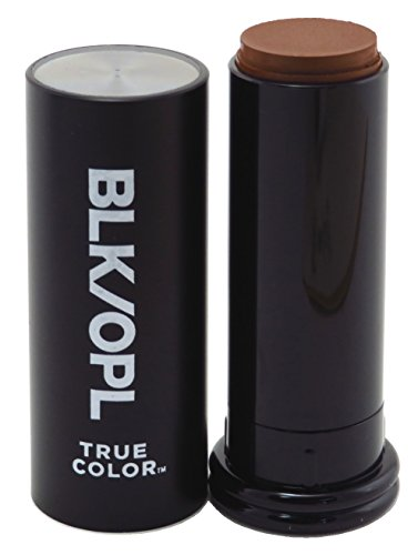 - Black Opal True Color Stick Foundation Spf#15 Suede Mocha (2 Pack)
