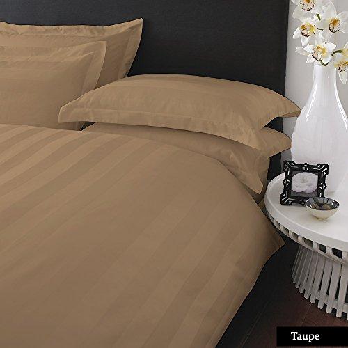100% Pima Cotton 8 Inch Deep Pocket 650 Thread Count 3 PCs D