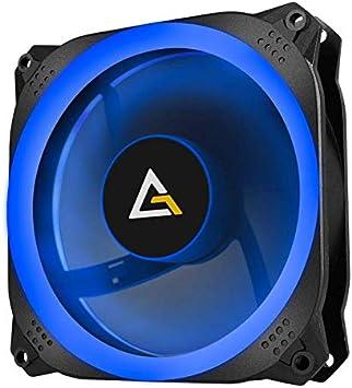 Antec 120mm RGB Case Fan Ventilador de carcasa LED RGB 120 mm PC ...
