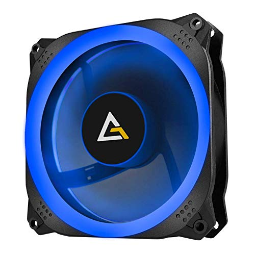 Antec Prizm 120mm RGB LED Case Fan Radiator
