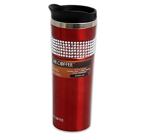 Mr Coffee 91671 02 Studio Stainelss