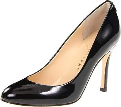 Ivanka Trump Women's Janie Black Patent 4.5 M US