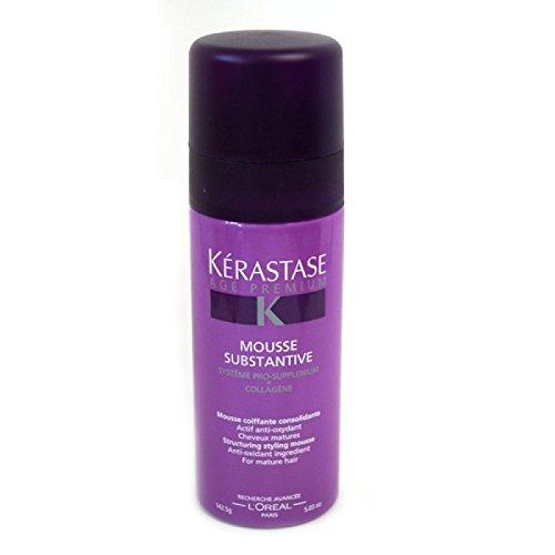 Kerastase-Mousse Substantive by KERASTASE