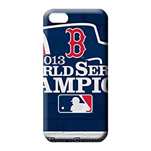 iphone 6plus 6p Heavy-duty Covers Eco-friendly Packaging mobile phone skins boston red sox mlb baseball