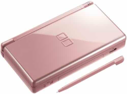 Nintendo DS Lite - Metallic Rose