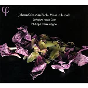 Mass in B Minor/BWV 232