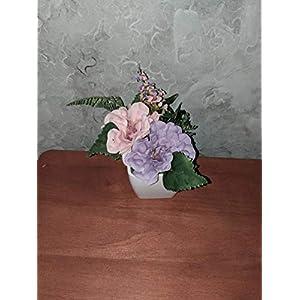 Zinnia Floral Arrangement 19