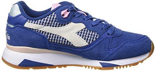 Wn Femme 60032 Gymnastique Chaussures Bleu Diadora blu De V7000 Notte 5nAgqg