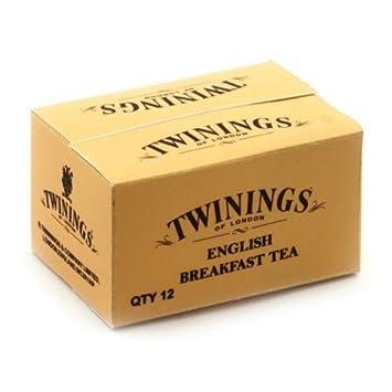MyTinyWorld Miniatura Casa Bambole Twinings English Tea Shop Stock