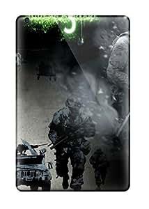 AceKheA1496NztoS Anti-scratch Case Cover Jonathan J Harris Protective Amazing Mw Case For Ipad Mini/mini 2