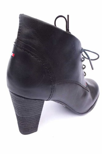 Tommy Hilfiger Hilfiger 56816043 990 Nicole, 2A, black/black