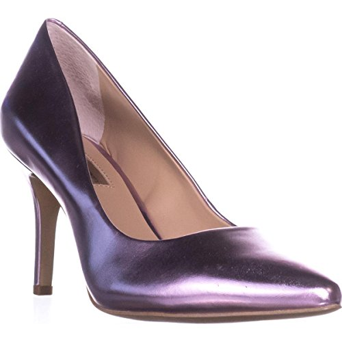 INC International Concepts I35 Zitah5 Pointed-Toe Heels - Pink