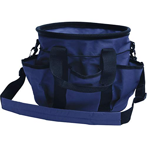 Roma Grooming Carry Bag Blue - Roma Grooming