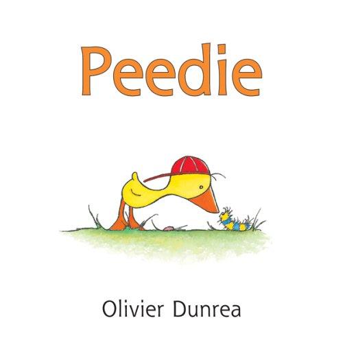 Peedie (Gossie & Friends)