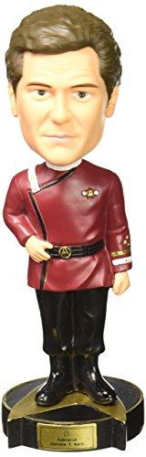 Star Trek The Wrath of Khan Kirk Bobble Head