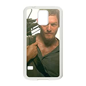 Mark Norman Reedus Phone Case for Samsung S5