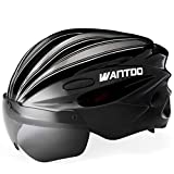 Wantdo Bike Helmet Accessories