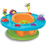 Summer Infant 3-Stage Super Seat (Discontinued by Manufacturer)