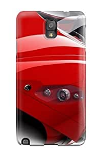 New Future Car Photos Tpu Case Cover, Anti-scratch Jeremy Myron Cervantes Phone Case For Galaxy Note 3