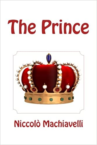 Book The Prince
