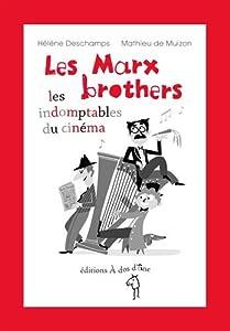 "Afficher ""Les Marx Brothers"""