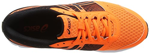 De hot Running Hombre Orange white Zapatillas 8 Patriot black Asics Naranja SAtFF